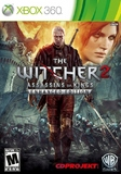 Witcher 2: Assassins of Kings -- Enhanced Edition, The (Xbox 360)